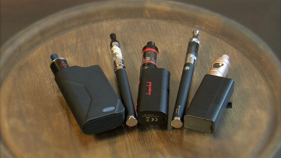 Вред от электронных сигарет без никотина, вредны ли они для здоровья