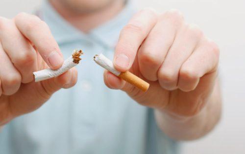 Как очистить легкие курильщика в домашних условиях народными средствами